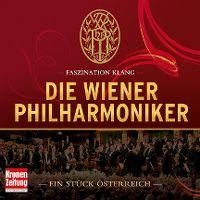 Cover Wiener Philharmoniker - Faszination Klang