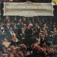 Cover Wiener Philharmoniker - Neujahrskonzert in Wien