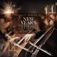 Cover Wiener Philharmoniker - New Year's Celectraion