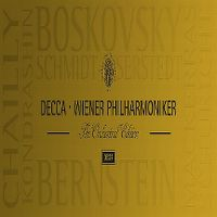 Cover Wiener Philharmoniker - The Orchestral Edition