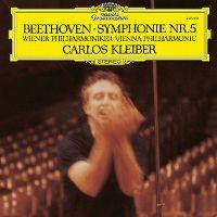 Cover Wiener Philharmoniker / Carlos Kleiber - Beethoven: Symphonie Nr. 5