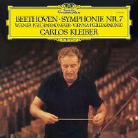 Cover Wiener Philharmoniker / Carlos Kleiber - Beethoven: Symphonie Nr. 7