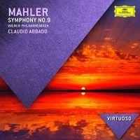 Cover Wiener Philharmoniker / Claudio Abbado - Mahler: Symphony No. 9