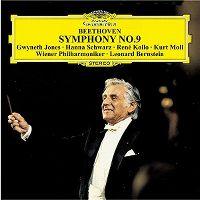 Cover Wiener Philharmoniker / Leonard Bernstein - Beethoven: Symphony No. 9