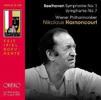 Cover Wiener Philharmoniker / Nikolaus Harnoncourt - Salzburger Festspiele