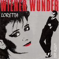 Cover Wiener Wunder - Loretta