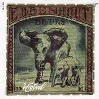 Cover Wigbert - Ebbenhout blues