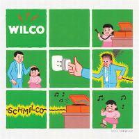 Cover Wilco - Schmilco