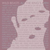 Cover Wild Beasts - All The Kings Men