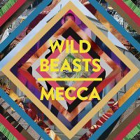 Cover Wild Beasts - Mecca
