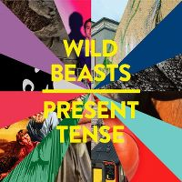 Cover Wild Beasts - Present Tense
