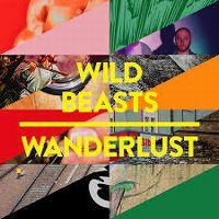 Cover Wild Beasts - Wanderlust