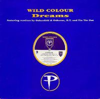 Cover Wild Colour - Dreams