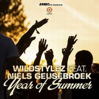 Cover Wildstylez feat. Niels Geusebroek - Year Of Summer