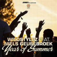 Cover Wildstylez feat. Niels Geusebroek - Year Of Summer
