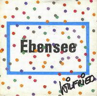 Cover Wilfried - Ebensee