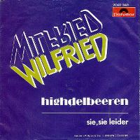 Cover Wilfried - Highdelbeeren