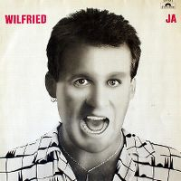 Cover Wilfried - Ja
