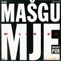 Cover Wilfried - Masgumje