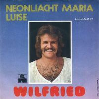 Cover Wilfried - Neonliacht Maria