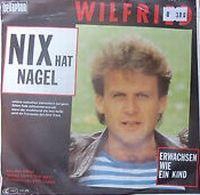 Cover Wilfried - Nix hat Nagel