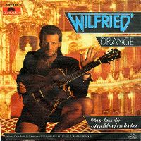 Cover Wilfried - Orange