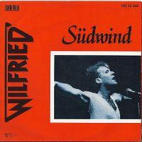 Cover Wilfried - Südwind