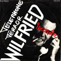Cover Wilfried - Telephone Terror
