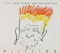 Cover Wilfried - ...und immer wieder geht die Sunn auf