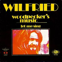 Cover Wilfried - Woodpecker's Music