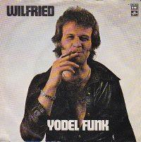 Cover Wilfried - Yodel Funk