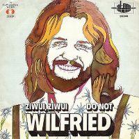Cover Wilfried - Ziwui, Ziwui