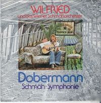 Cover Wilfried und das Wiener Schmähorchester - Dobermann