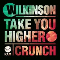 Cover Wilkinson - Take You Higher