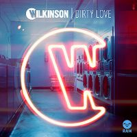 Cover Wilkinson feat. Talay Riley - Dirty Love
