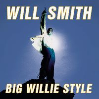 Cover Will Smith - Big Willie Style