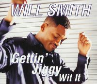 Cover Will Smith - Gettin' Jiggy Wit It