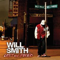 Cover Will Smith - Lost And Found