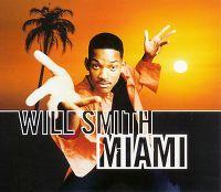 Cover Will Smith - Miami