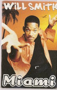 Cover Will Smith - Miami