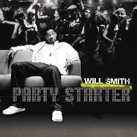 Cover Will Smith - Party Starter