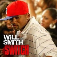 Cover Will Smith - Switch