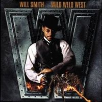 Cover Will Smith - Wild Wild West