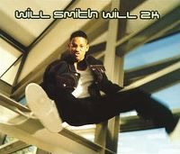 Cover Will Smith - Will 2K