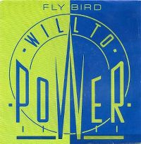 Cover Will To Power - Fly Bird