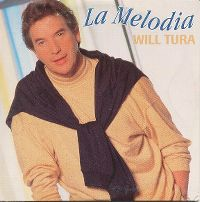 Cover Will Tura - La melodia
