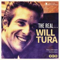 Cover Will Tura - The Real... Will Tura - The Ultimate Collection