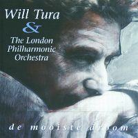 Cover Will Tura & The London Philharmonic Orchestra - De mooiste droom