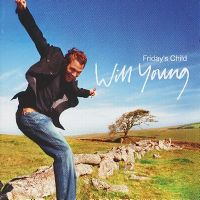 Cover Will Young - Friday's Child