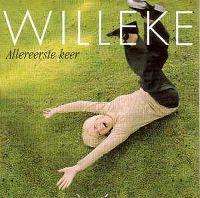 Cover Willeke Alberti - Allereerste keer